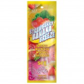 FIESTA SUN Strawberry Banana Breeze 10x22ml