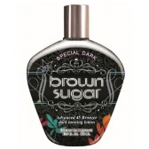 BROWN SUGAR - SPECIAL DARK 400ml - ADVANCED 45X DARK BRONZER
