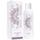 Whitetobrown Spray Mist Medium (200ml) + Handschoen